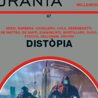 Distòpia, il Millemondi di Urania tutto italiano
