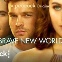 Brave New World, il nuovo trailer della serie basata sul romanzo di Aldous Huxley