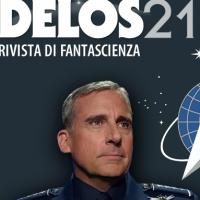 Delos si allea con la Space Force