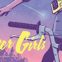 Paper Girls: Amazon Prime Video prepara il suo Stranger Things