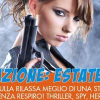 Azione Estate!, trenta romanzi a prezzo ridotto