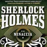 Sherlock Holmes contro Cthulhu