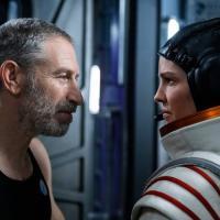 Ecco il trailer di Away: la serie di Netflix sul viaggio verso Marte