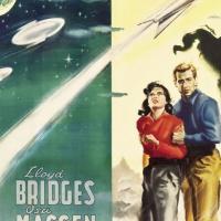 I primi viaggi spaziali nel cinema di fantascienza anni '50