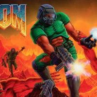 Sì, Doom può funzionare in un test di gravidanza