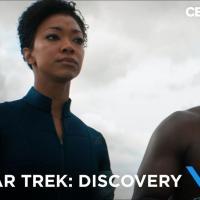 Star Trek: Discovery stagione tre, ecco il trailer ufficiale