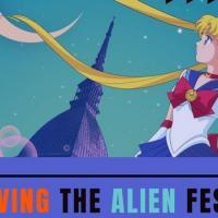 Loving the Alien Fest, a Torino questo week-end