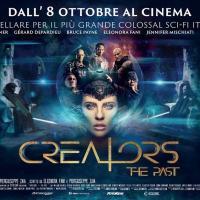 Creators: The Past, debutta oggi il colossal fantascientifico italiano