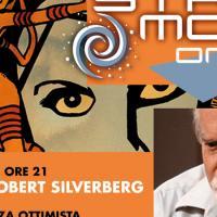 Stranimondi Online: questa sera Robert Silverberg!