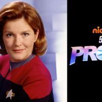 Star Trek: Prodigy, Kate Mulgrew ritornerà nel ruolo del capitano Janeway