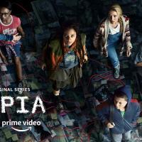 Cos'è Utopia, da oggi su Amazon Prime Video