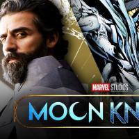 Oscar Isaac sarà il protagonista di Marvel's Moon Knight