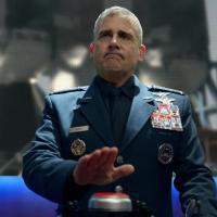Space Force rinnovata per la seconda stagione