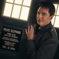 Doctor Who: nello speciale festivo ritorna il capitano Jack Harkness