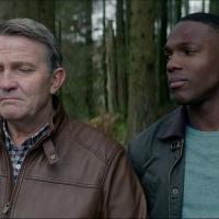 Doctor Who: confermate le due uscite di scena