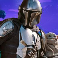 Fortnite: arrivano The Mandalorian e Baby Yoda