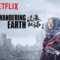 The Wandering Earth: confermato il sequel