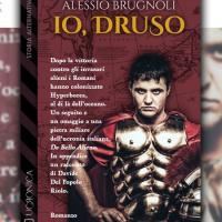 Io, Druso: continua la saga di De Bello Alieno