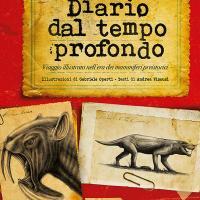 Diario dal tempo profondo, il nuovo libro di Andrea Viscusi