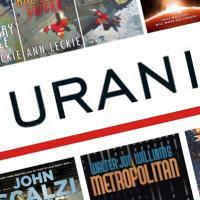 Tutti gli Urania in edicola nel 2021