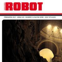 Premio Robot 2021, ecco i finalisti
