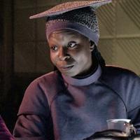 Star Trek: Picard, Whoopi Goldberg parla del suo ritorno nel ruolo di Guinan.