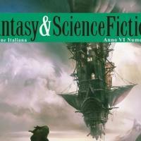 Fantasy & Science Fiction torna in edicola