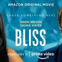 Cos'è Bliss: debuttano oggi le due realtà di Owen Wilson su Amazon Prime Video