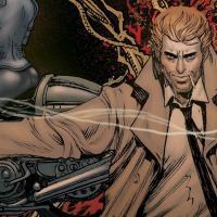 JJ Abrams entra nel mondo DC con una nuova serie su Constantine