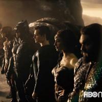 Zack Snyder's Justice League arriva il 18 marzo in Italia