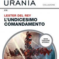 I comandamenti secondo Lester Del Rey