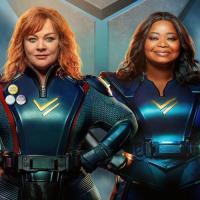 Thunder Force: Netflix lancia la sua commedia sui supereroi