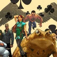 Wild Cards: riprende la vita la serie basata sull'universo di George R.R. Martin