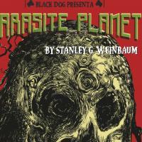 Parasite Planet, in libreria il ciclo di Venere di Stanley Weinbaum