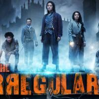 Arriva Gli irregolari di Baker Street, la nuova serie di Netflix
