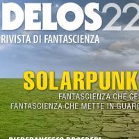 Delos, tra distopia e solarpunk