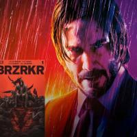 BRZRKR, il fumetto creato da Keanu Reeves diventerà un film per Netflix. Con Keanu Reeves