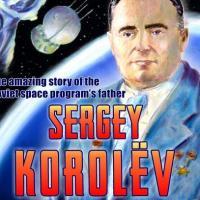 """Un incontro con Andrey Korolëv, nipote del """"Costruttore capo"""" del Programma Sojuz"""
