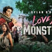 Cos'è Love and Monsters, il film da oggi su Netflix
