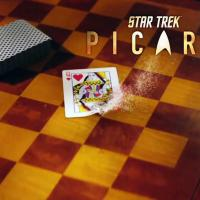 Star Trek: Picard e Star Trek: Strange New Worlds, le differenze secondo il co-autore