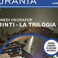 Binti arriva su Urania Jumbo