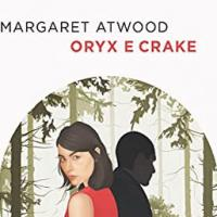 Nuova edizione per Oryx And Clarke di Margaret Atwood