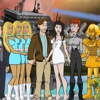 Balle spaziali, la disastrosa serie animata del 2008