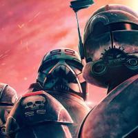 Star Wars: The Bad Batch: le avventure della Clone Force 99