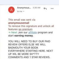 Le recensioni online diventano un racket