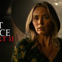 A Quiet Place II fa rumore al botteghino e il regista pensa al terzo capitolo