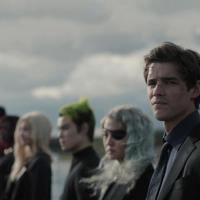DC's Titans terza stagione, il mese di uscita, i nuovi arrivi
