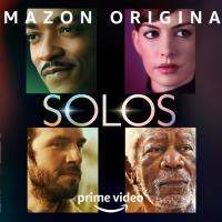 Cos'è Solos, la serie antologica con un cast stellare da oggi su Amazon Prime