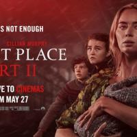 A Quiet Place II è arrivato nei nostri cinema