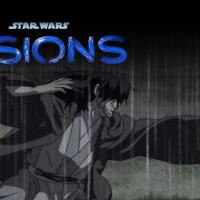 Star Wars: Visions, anime ambientati nella galassia lontana lontana